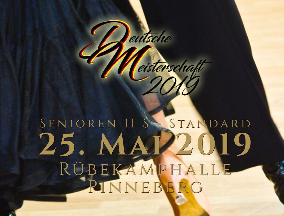 DM Senioren II S in Pinneberg