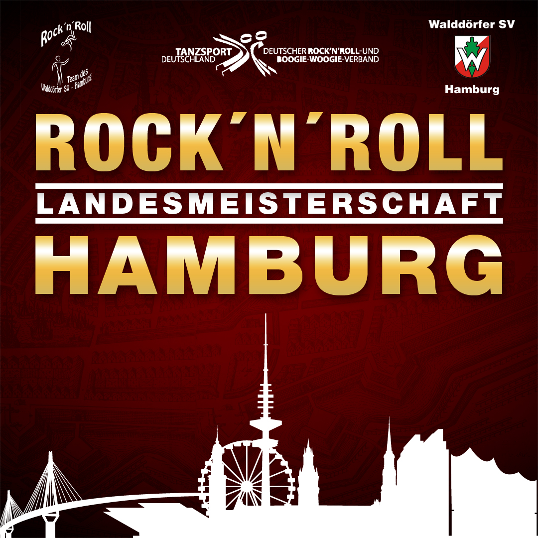 Rock n Roll Meisterschaft
