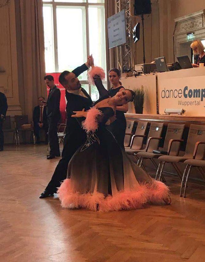 Dance Comp Tag 3