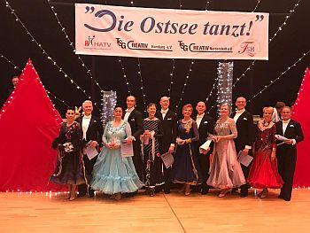 Ostsee tanzt Tag 4