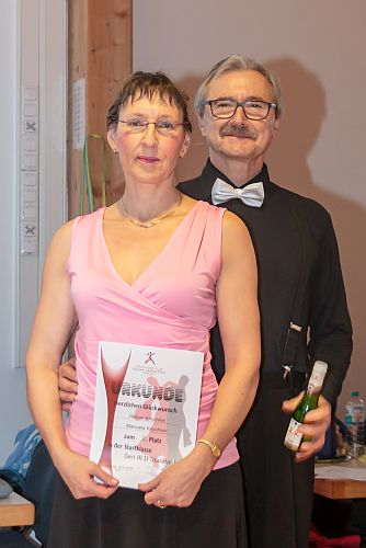 Neujahrspokale 2019 beim Tsc Casino Oberalster
