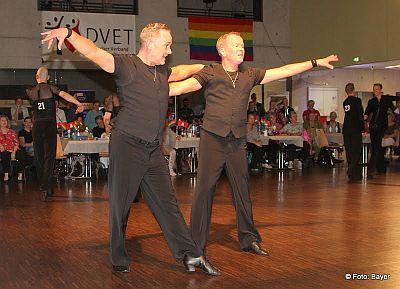 Deutscher Meister vom Club Saltatio bei Equality DM