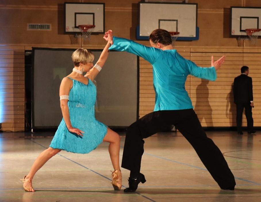 Tag des Tanzens im Club Saltatio Hamburg